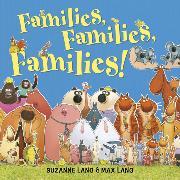 Cover-Bild zu Families Families Families von Lang, Suzanne