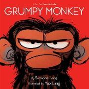 Cover-Bild zu Grumpy Monkey von Lang, Suzanne