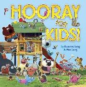 Cover-Bild zu Hooray for Kids von Lang, Suzanne
