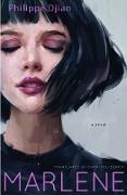 Cover-Bild zu Marlene (eBook) von Djian, Philippe
