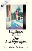 Cover-Bild zu Die Leichtfertigen (eBook) von Djian, Philippe