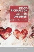 Cover-Bild zu Zeit für Offenheit von Richardson, Diana