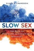 Cover-Bild zu Slow Sex (eBook) von Richardson, Diana