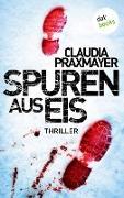 Cover-Bild zu Spuren aus Eis (eBook) von Praxmayer, Claudia