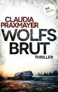Cover-Bild zu Wolfsbrut (eBook) von Praxmayer, Claudia