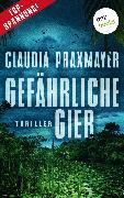 Cover-Bild zu Gefährliche Gier (eBook) von Praxmayer, Claudia
