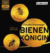 Cover-Bild zu Bienenkönigin von Praxmayer, Claudia