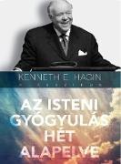 Cover-Bild zu Az isteni gyógyulás hét alapelve (eBook) von Hagin, Kenneth E.