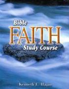 Cover-Bild zu Bible Faith Study Course von Hagin, Kenneth E.