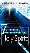 Cover-Bild zu Seven Vital Steps to Receive von Hagin, Kenneth E.