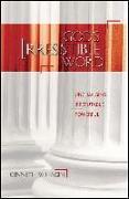 Cover-Bild zu God's Irresistible Word von Hagin, Kenneth E.