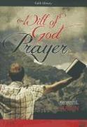 Cover-Bild zu The Will of God in Prayer Series von Hagin, Kenneth E.