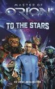 Cover-Bild zu Master of Orion: To the Stars (eBook) von Parker, Christopher