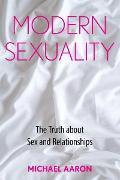 Cover-Bild zu Modern Sexuality (eBook) von Aaron, Michael