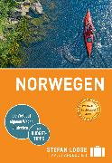Cover-Bild zu Stefan Loose Reiseführer Norwegen (eBook) von Möbius, Michael