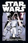 Cover-Bild zu Star Wars Marvel Comics-Kollektion von Aaron, Jason
