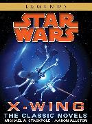 Cover-Bild zu The X-Wing Series: Star Wars Legends 10-Book Bundle (eBook) von Stackpole, Michael A.