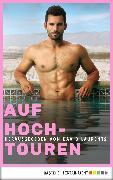 Cover-Bild zu Auf Hochtouren (eBook) von Travis, Aaron