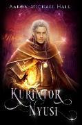 Cover-Bild zu Kurintor Nyusi: Diverse Epic Fantasy (eBook) von Hall, Aaron-Michael