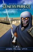 Cover-Bild zu GENESIS PROJECT: Second Age of the Kasna: Curse (eBook) von Smith, Aaron Michael