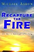 Cover-Bild zu Recapture the Fire (eBook) von Aaron, Michael