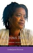 Cover-Bild zu A Joyous Revolt von Holmes, Linda