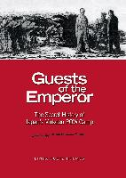 Cover-Bild zu Guests of the Emperor (eBook) von Holmes, Linda Goetz