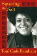 Cover-Bild zu Savoring the Salt von Holmes, Linda J (Hrsg.)