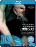 Cover-Bild zu Hunger von McQueen, Steve