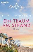 Cover-Bild zu Ein Traum am Strand - Stonebridge Island 2 (eBook) von Thompson, Ella