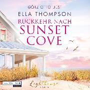 Cover-Bild zu Rückkehr nach Sunset Cove (Audio Download) von Thompson, Ella