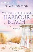 Cover-Bild zu Wiedersehen am Harbour Beach von Thompson, Ella
