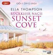 Cover-Bild zu Rückkehr nach Sunset Cove von Thompson, Ella