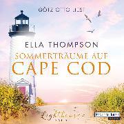 Cover-Bild zu Sommerträume auf Cape Cod (Audio Download) von Thompson, Ella