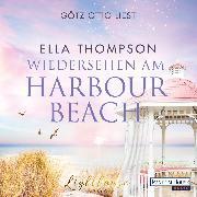 Cover-Bild zu Wiedersehen am Harbour Beach (Audio Download) von Thompson, Ella