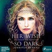 Cover-Bild zu Das Reich der Schatten von Benkau, Jennifer
