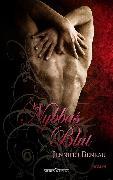 Cover-Bild zu Schattendämonen 3 - Nybbas Blut (eBook) von Benkau, Jennifer