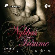 Cover-Bild zu Nybbas Träume (Audio Download) von Benkau, Jennifer