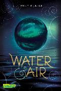 Cover-Bild zu Water & Air von Kneidl, Laura