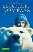 Cover-Bild zu Der goldene Kompass von Pullman, Philip