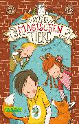 Cover-Bild zu Die Schule der magischen Tiere 1 von Auer, Margit