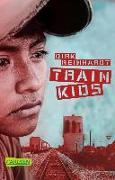 Cover-Bild zu Train Kids von Reinhardt, Dirk
