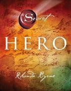 Cover-Bild zu Hero von Byrne, Rhonda