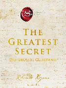 Cover-Bild zu The Greatest Secret - Das größte Geheimnis (eBook) von Byrne, Rhonda