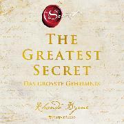Cover-Bild zu The Greatest Secret - Das größte Geheimnis (ungekürzt) (Audio Download) von Byrne, Rhonda