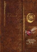 Cover-Bild zu The Secret Gratitude Book von Byrne, Rhonda (Hrsg.)