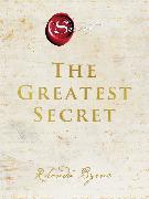 Cover-Bild zu The Greatest Secret von Byrne, Rhonda