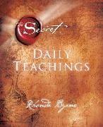 Cover-Bild zu The Secret Daily Teachings (eBook) von Byrne, Rhonda
