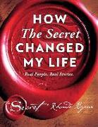 Cover-Bild zu How The Secret Changed My Life (eBook) von Byrne, Rhonda