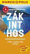 Cover-Bild zu MARCO POLO Reiseführer Zákinthos, Itháki, Kefalloniá, Léfkas von Bötig, Klaus